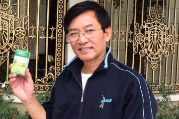 12 năm chiến đấu với bệnh tiểu đường tuyp 2 của Nguyên Cục trưởng mẫn cán