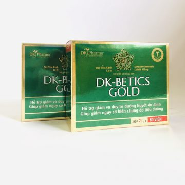 DK-BETICS GOLD